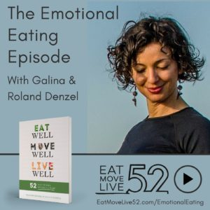 Stop Emotional Eating - Galina Denzel