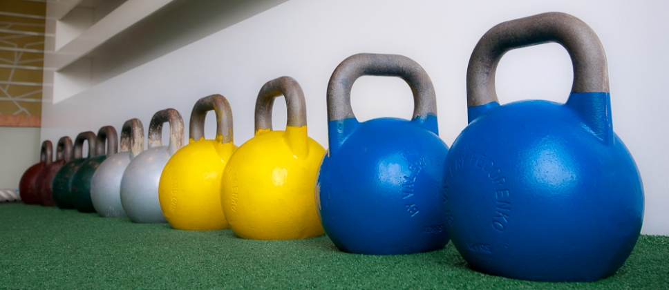 Kettlebell Recommendations