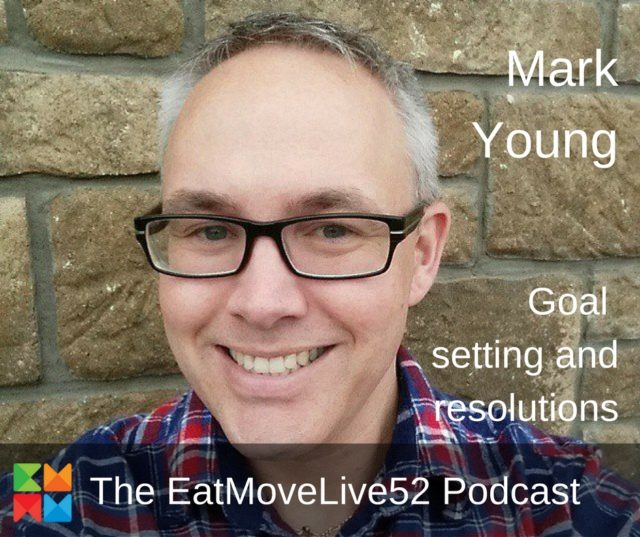 Goal Setting and Resolutions – Podcast Interview with Mark Young