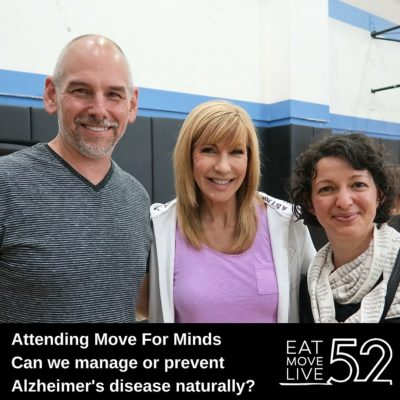 Can you manage or prevent Alzheimer's naturally?