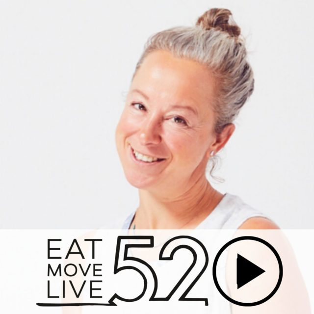 Healthy Van Life with Petra Fisher