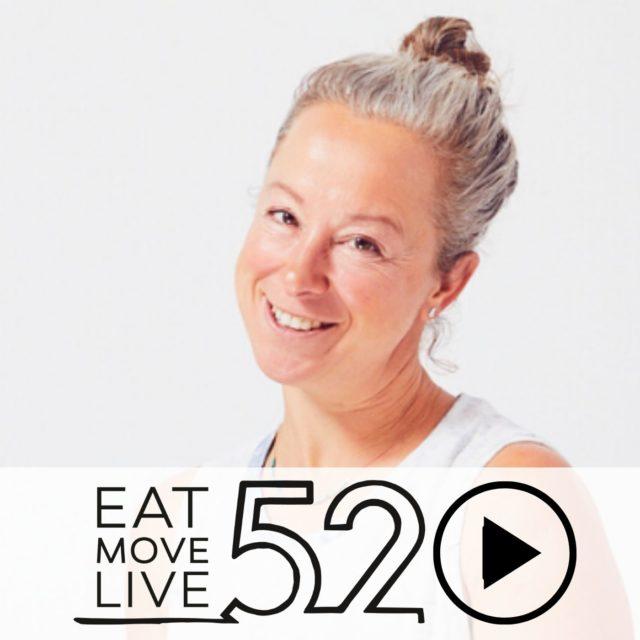 Healthy Van Life with Petra Fisher