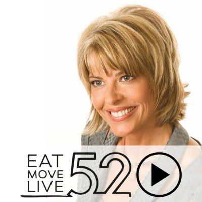 Restorative Breathing with Lois Laynee EatMoveLive52 Podcast