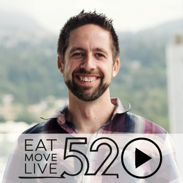 The Art & Science of Emotional Eating with Josh Hillis