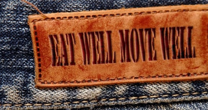 Eat Well Move Well Podcast #12