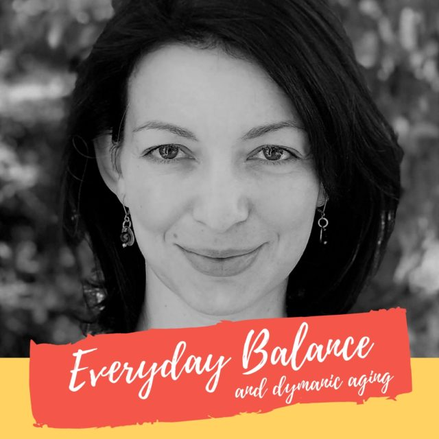 Galina Denzel Everyday Balance and Dynamic Aging