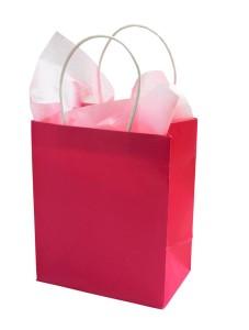 Amazon Gift Bag