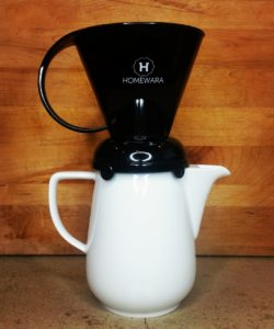 the clever dripper foolproof coffee brewing