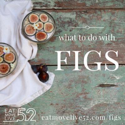 too many figs recipe