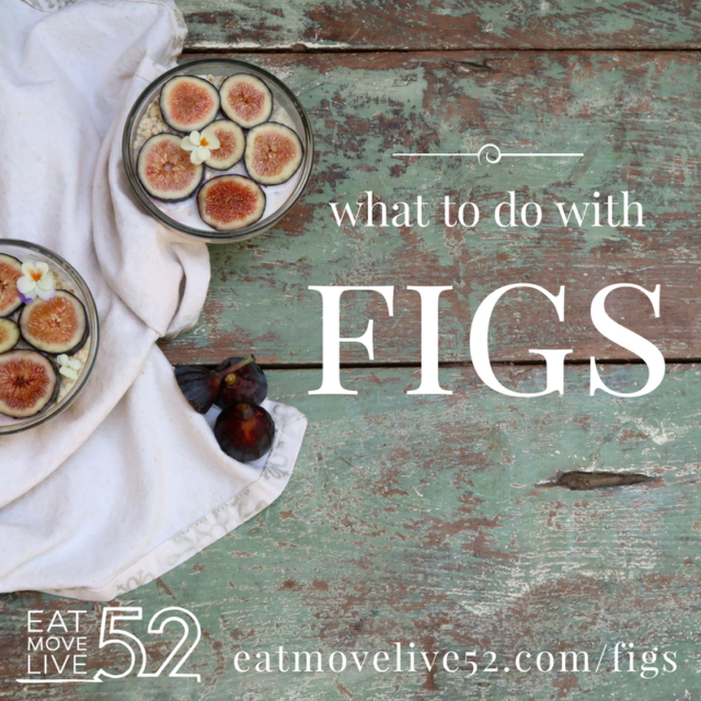 too many figs recipe