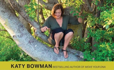 whole body barefoot katy bowman dna