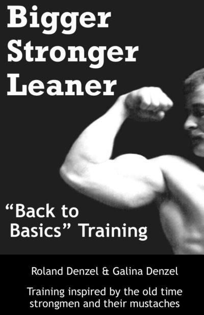 bigger stronger leaner workout