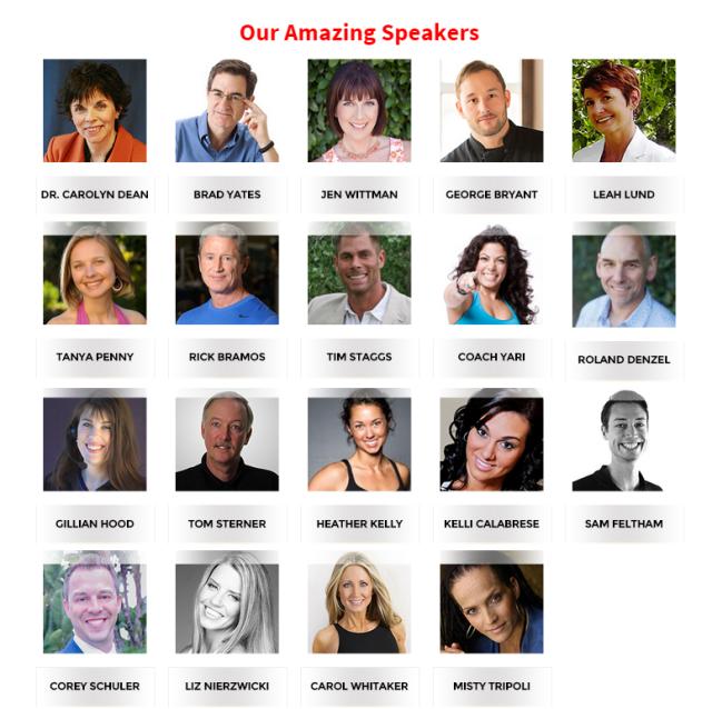 September free health and wellness seminar