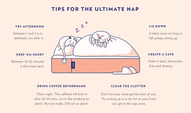 Happy National Napping Day!