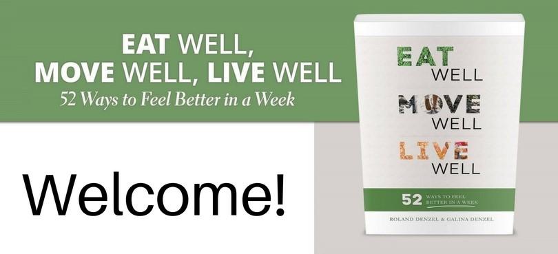 EatMoveLive52 Welcome