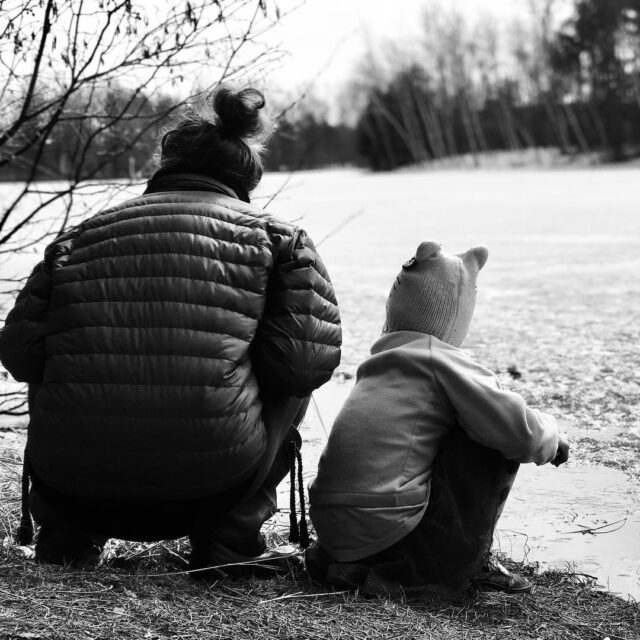 Winterize Your Family's Movement