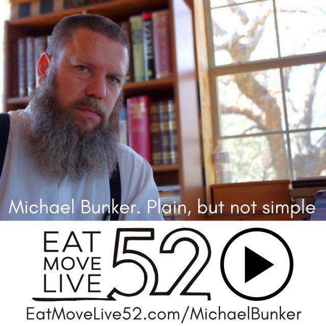 Michael Bunker – Plain, but not simple