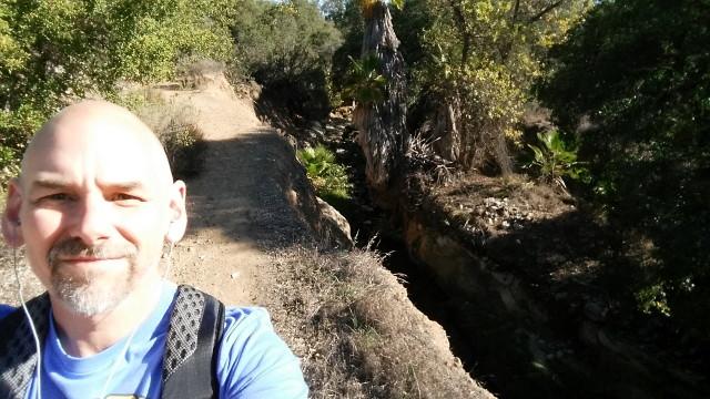 I don't always walk 10,000 steps per day