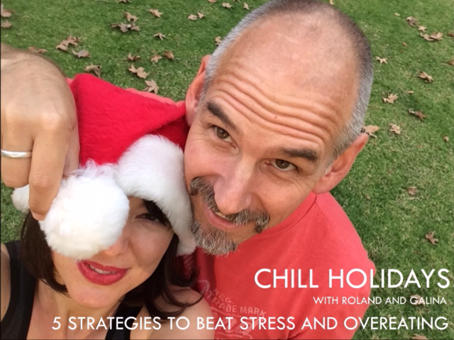Our 2016 Chill Holidays Group Program is here!