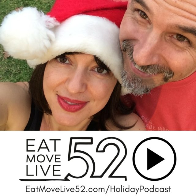 The Chill Holidays Podcast