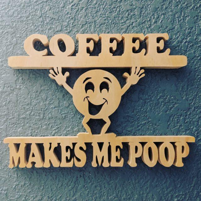 Coffee & Poop – Best Friends Forever