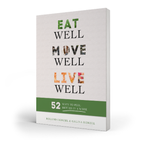 easy ways to get healthy - eatmovelive52 - better in a week