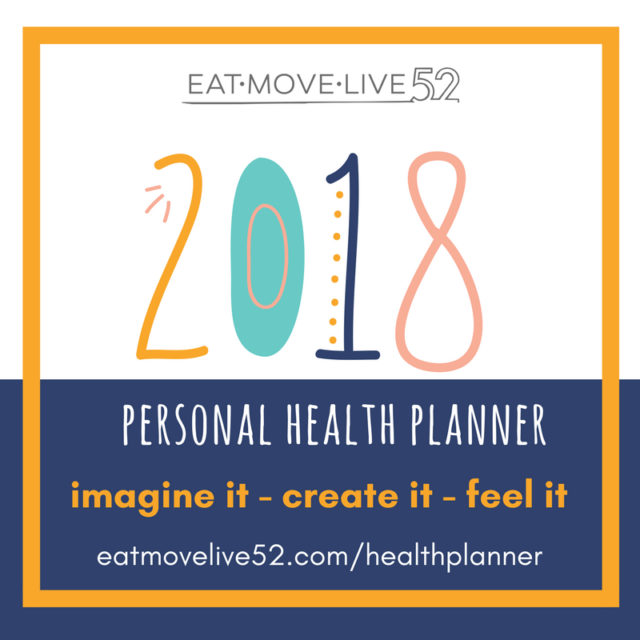 Introducing the Personal Health Planner