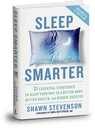 easiest way to lose weight with shawn stevenson